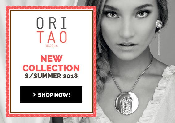 ORI TAO Jewellery