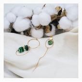 Craquez pour le style bohème des créations Rosekafé ! Vous aimez ? 🎠#olivolga#olivolgabijoux#olivolgajewellery#summer2020#pictureoftheday#rosekafé#jewelslovers