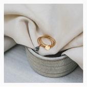 Laissez-vous charmer par Rosekafé, la marque qui allie l'amour des pierres et détails travaillés. 🌾#olivolga#olivolgabijoux#olivolgajewellery#summer2020#pictureoftheday#rosekafé#jewelslovers