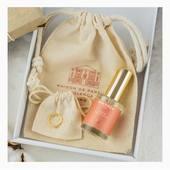 ✨ Concours Olivolga x Nolença ✨À l'approche de Noël, Olivolga et Nolença collaborent pour vous faire gagner 2 parfums Nolença ! 🎁Tentez de remporter le parfum de votre choix Nolença, la marque de parfum lifestyle inspirée par les couleurs de Toulouse. 🎀 Pour cela, il vous suffit de : - Liker ce post - Suivre les 2 comptes @nolenca_parfums et @olivolgabijoux - Taguer en commentaire 2 amis 2 gagnantes seront tirées au sort et pourront choisir le parfum de leur choix ! 😍Tirage au sort le mercredi 9 décembre ✨Bonne chance à tous !#concours#concoursinstagram#olivolga#nolença#olivolgabijoux#concoursparfum#jeuconcours #goodluck#giveaway#noël#idéecadeau#parfumdujour #parfums #parfumerie#parfumeur #parfumlover