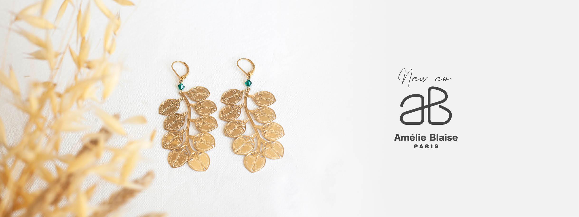 New collection 2020 Amélie Blaise