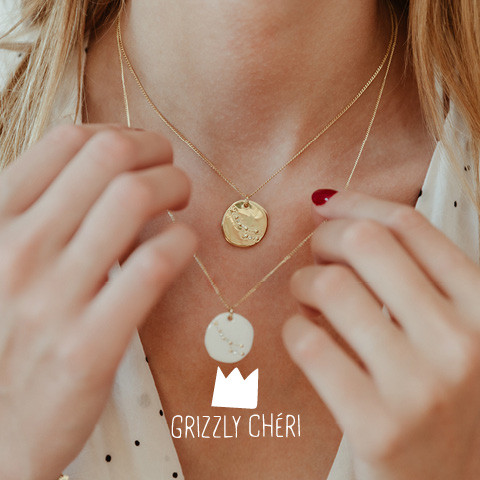 New collection Grizzly chéri - Fall winter