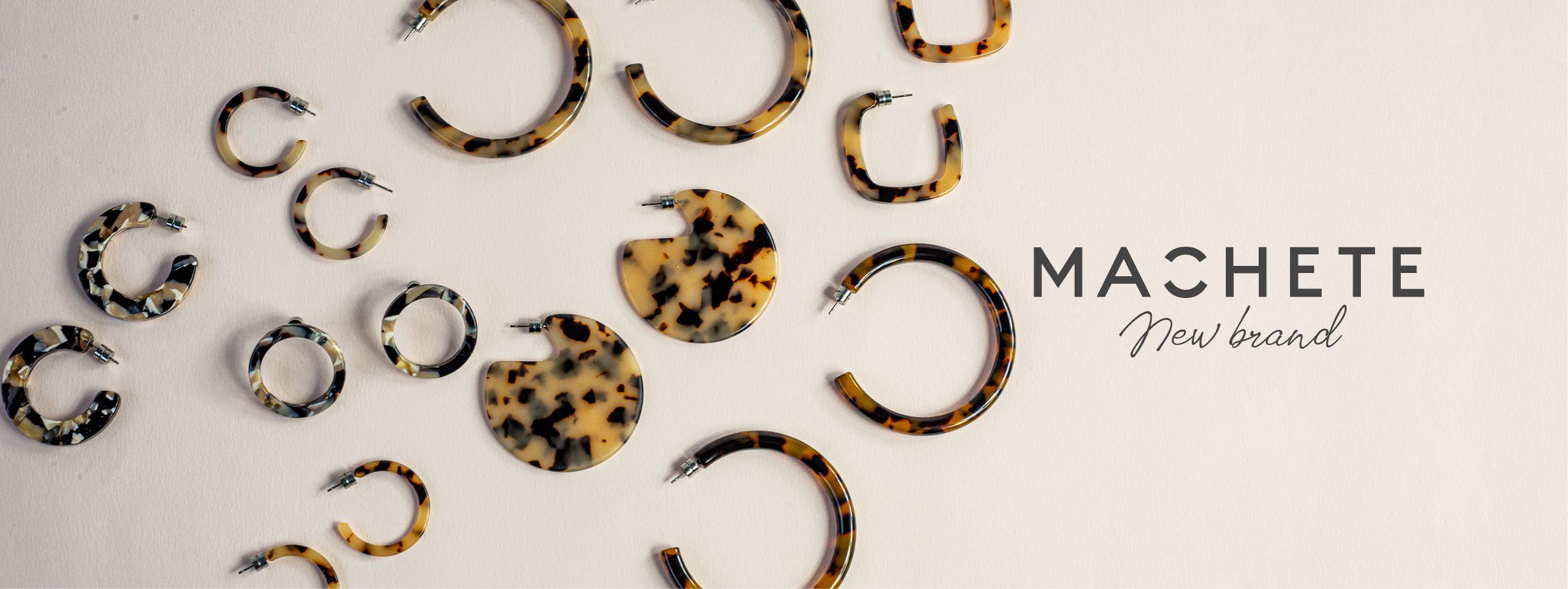 Machete - new Brand