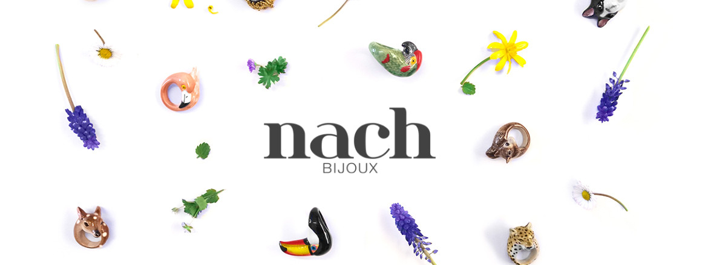 Collection Nach Bijoux